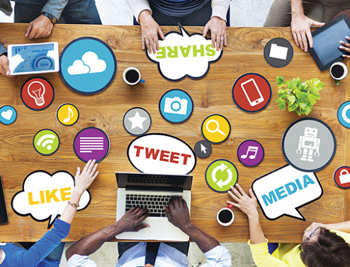 Social Media Planning in the Present and Future to Know